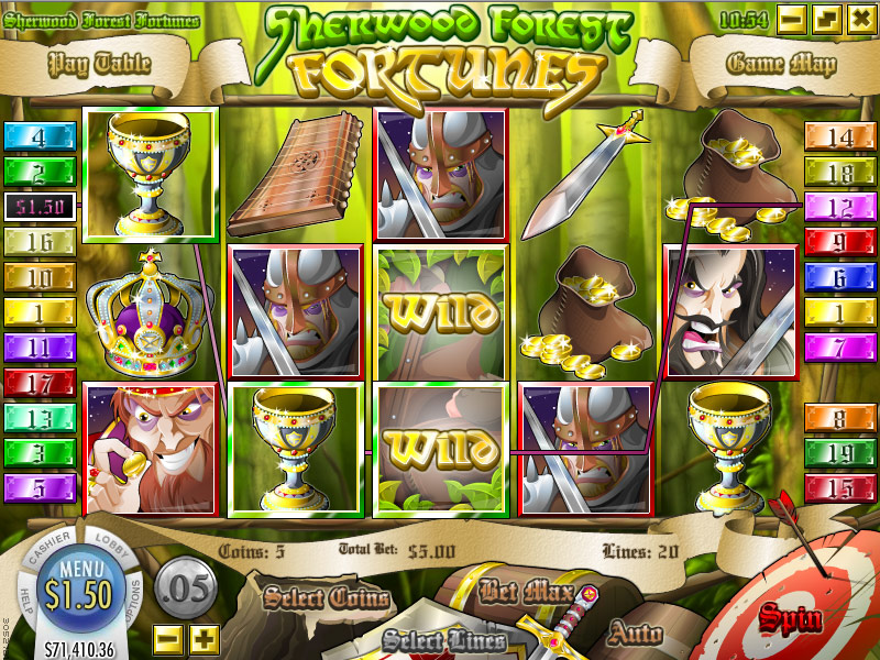 Fairytale Legends: Red Riding Hood Casino Slot Online | PLAY NOW
